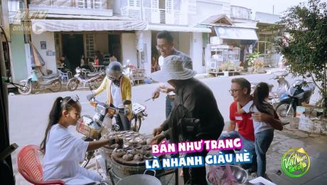 Xem Show TRUYỀN HÌNH THỰC TẾ Việt Nam Tươi Đẹp Tập 86 : Đoan Trang đưa chồng con về quê Long Khánh nhân dịp Trung thu HD Online.