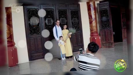 Xem Show TRUYỀN HÌNH THỰC TẾ Việt Nam Tươi Đẹp Tập 87 : Gia đình Đoan Trang và MC Quốc Bình về Biên Hòa HD Online.