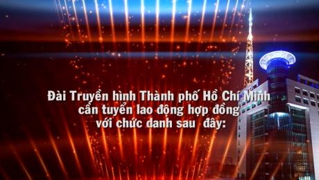 Thông Báo Tuyển Lao Động Hợp Đồng