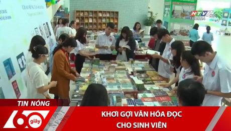 Xem Clip Khơi Gợi Văn Hóa Đọc Cho Sinh Viên HD Online.