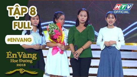 Xem Show VĂN HÓA - GIÁO DỤC Én Vàng Học Đường Tập 08 : Thử thách dẫn tiết mục âm nhạc HD Online.