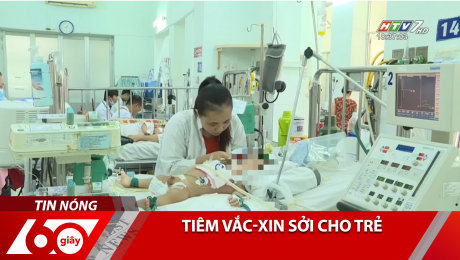 Xem Clip Tiên Vắc-Xin Sởi Cho Trẻ HD Online.