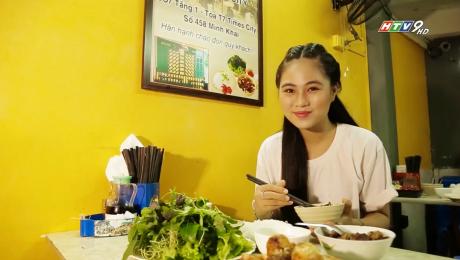 Xem Show TRUYỀN HÌNH THỰC TẾ Hành Trình Ẩm Thực Việt Nam Tập 15 : Thưởng thức bún chả Đắc Kim, phở cuốn Hưng Bền tại Hà Nội HD Online.