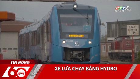 Xem Clip Xe Lửa Chạy Bằng Hydro HD Online.