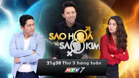 Xem Show GAMESHOW Sao Hỏa vs Sao Kim HD Online.