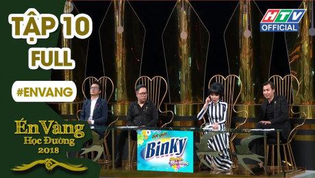 Xem Show VĂN HÓA - GIÁO DỤC Én Vàng Học Đường Tập 10 : Quan điểm và tranh luận về thức ăn nhanh HD Online.