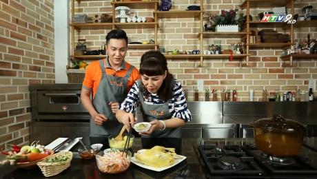 Xem Show TRUYỀN HÌNH THỰC TẾ Món Ngon Quê Việt Tập 17 :  Cơm gà Phú Yên HD Online.