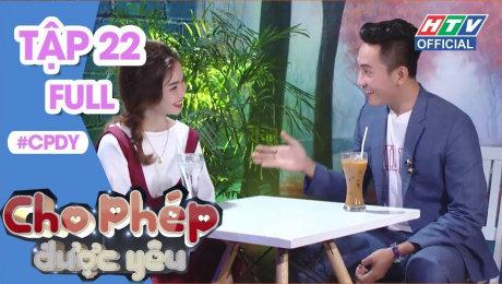 Xem Show GAMESHOW Cho Phép Được Yêu Tập 22 : Giả dụ mình bị thương, chàng trai bất ngờ vì câu trả lời của cô gái HD Online.