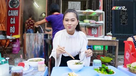 Xem Show TRUYỀN HÌNH THỰC TẾ Hành Trình Ẩm Thực Việt Nam Tập 17 : Đến Hưng Yên thưởng thức món canh cá rô và giò heo rượu mận HD Online.
