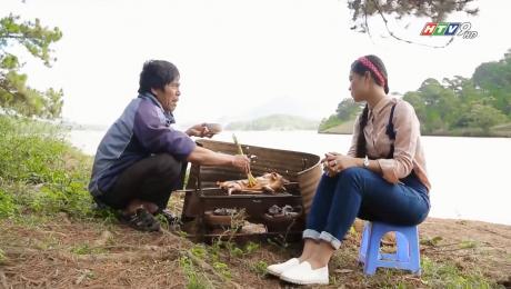 Xem Show TRUYỀN HÌNH THỰC TẾ Hành Trình Ẩm Thực Việt Nam Tập 18 : Thưởng thức món lợn rừng nướng lá móc mật tại Lạc Dương HD Online.