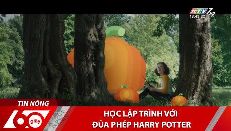 Xem Clip Học Lập Trình Với Đũa Phép Harry Potter HD Online.