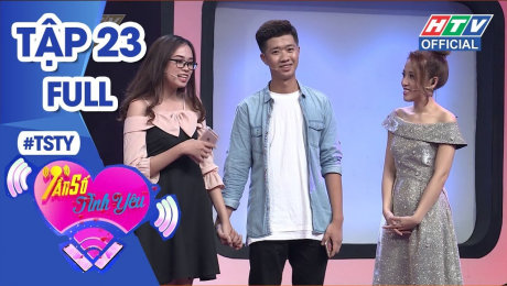 Xem Show TV SHOW Tần Số Tình Yêu Tập 23 : Chàng trai có 3 người yêu cũ tên Nhi HD Online.