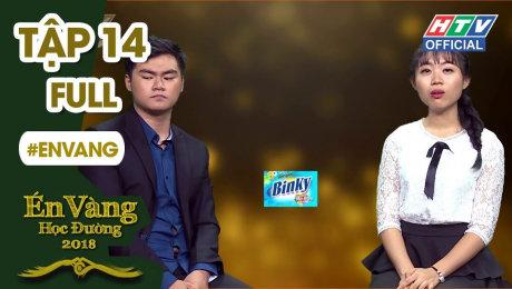 Xem Show VĂN HÓA - GIÁO DỤC Én Vàng Học Đường Tập 14 : Ai đoạt vé vào chung kết HD Online.