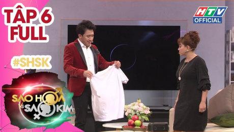 Xem Show GAMESHOW Sao Hỏa vs Sao Kim Tập 06 : Trấn Thành sợ đi shopping với Hari HD Online.