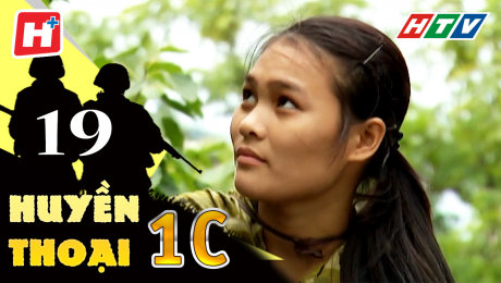 Xem Phim Hình Sự - Hành Động  Huyền Thoại 1C Tập 19 HD Online.