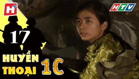 Xem Phim Hình Sự - Hành Động  Huyền Thoại 1C Tập 17 HD Online.