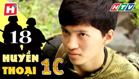 Xem Phim Hình Sự - Hành Động  Huyền Thoại 1C Tập 18 HD Online.
