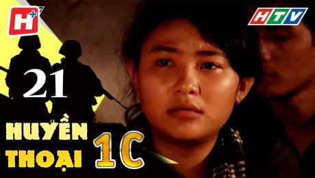 Xem Phim Hình Sự - Hành Động  Huyền Thoại 1C Tập 21 HD Online.