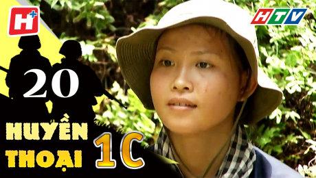 Xem Phim Hình Sự - Hành Động  Huyền Thoại 1C Tập 20 HD Online.