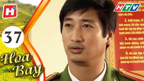 Xem Phim Tình Cảm - Gia Đình Hoa Bay Tập 37 HD Online.