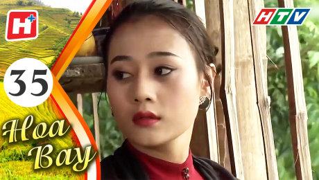 Xem Phim Tình Cảm - Gia Đình Hoa Bay Tập 35 HD Online.