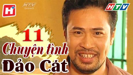 Xem Phim Tình Cảm - Gia Đình Chuyện Tình Đảo Cát Tập 11 HD Online.