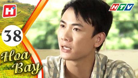 Xem Phim Tình Cảm - Gia Đình Hoa Bay Tập 38 HD Online.
