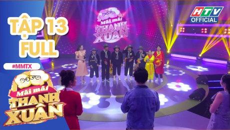 Xem Show GAMESHOW Mãi Mãi Thanh Xuân Tập 13 : NSND Trần Hiếu và con đường nghệ thuật đáng nể HD Online.