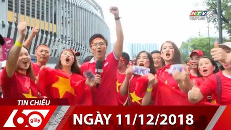 Bản tin 60s 11/12/2018