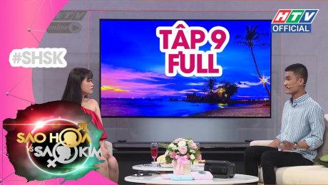 Xem Show TV SHOW Sao Hỏa vs Sao Kim Tập 09 : Hoàng Bách yêu tật cá vàng của vợ HD Online.