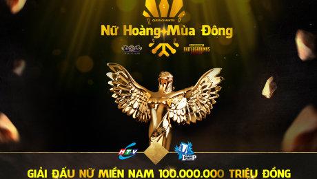 Giải đấu game online 'Nữ Hoàng Mùa Đông'