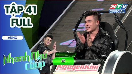 Xem Show TV SHOW Nhanh Như Chớp Tập 41: 500 triệu: Ai sẽ là QUÁN QUÂN của quán quân? HD Online.