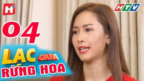 Xem Phim Hình Sự - Hành Động  Lạc Giữa Rừng Hoa Tập 04 HD Online.