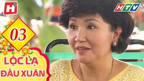 Xem Phim Tình Cảm - Gia Đình Lộc Lạ Đầu Xuân Tập 03 HD Online.