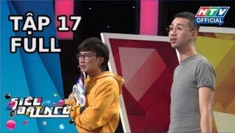 Xem Show GAMESHOW Siêu Bất Ngờ Mùa 4 Tập 17: Hải Triều không có nhu cầu đứng gần Baggio HD Online.