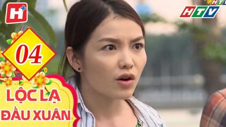 Xem Phim Tình Cảm - Gia Đình Lộc Lạ Đầu Xuân Tập 04 HD Online.