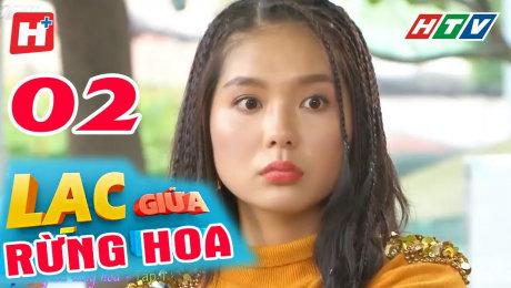 Xem Phim Hình Sự - Hành Động  Lạc Giữa Rừng Hoa Tập 02 HD Online.