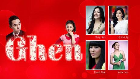 Xem Phim Tình Cảm - Gia Đình Ghen HD Online.