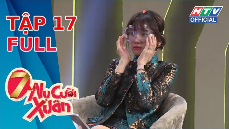 Xem Show TV SHOW 7 Nụ Cười Xuân Mùa 2 Tập 17: Tổng hợp những màn hài hước nhất HD Online.