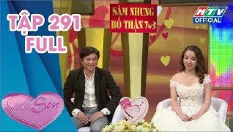 Xem Show TV SHOW Vợ Chồng Son Tập 291: Cuộc gặp gỡ trớ trêu tại Thái Lan và cái kết đẹp HD Online.