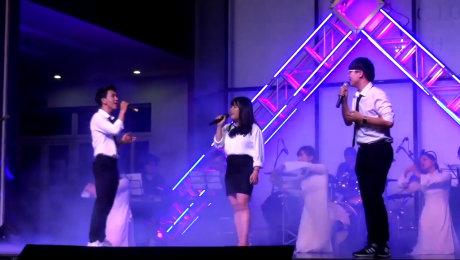 Xem Show LIVE EVENTS LK Khát Vọng - Biển Hát Chiều Nay - Giai Điệu Tổ Quốc  HD Online.