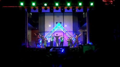 Xem Show LIVE EVENTS Tàu Anh Qua Núi HD Online.