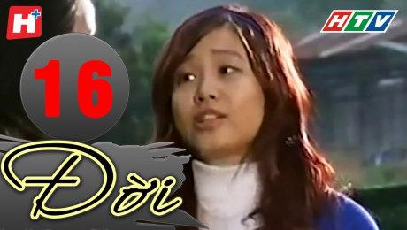 Xem Phim Tình Cảm - Gia Đình Đời Tập 16 HD Online.