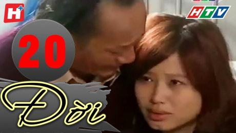 Xem Phim Tình Cảm - Gia Đình Đời Tập 20 HD Online.