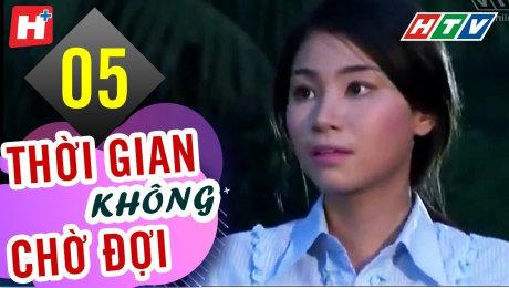 Xem Phim Tình Cảm - Gia Đình Thời Gian Không Chờ Đợi Tập 05 HD Online.