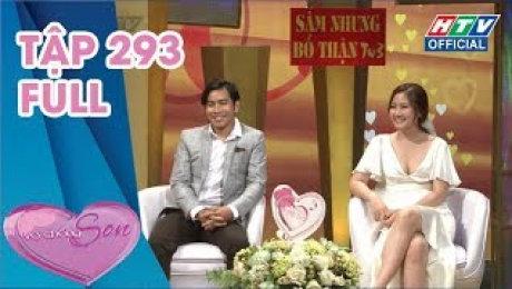 Xem Show GAMESHOW Vợ Chồng Son Tập 293: Ngọc Lan thú nhận mình chủ động cưa cẩm Thanh Bình HD Online.