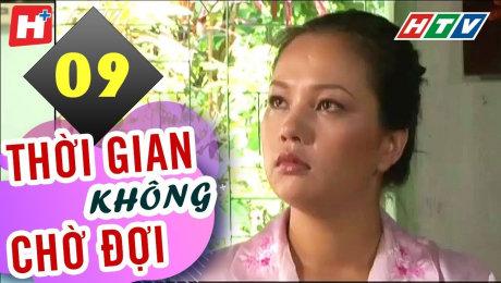 Xem Phim Tình Cảm - Gia Đình Thời Gian Không Chờ Đợi Tập 09 HD Online.