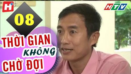 Xem Phim Tình Cảm - Gia Đình Thời Gian Không Chờ Đợi Tập 08 HD Online.