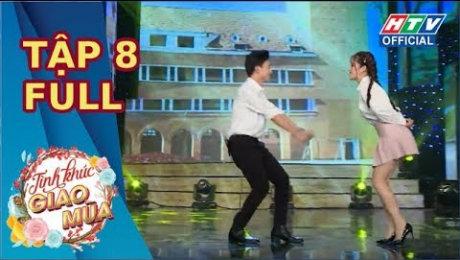 Xem Show TV SHOW VĂN HÓA - GIÁO DỤC Tình Khúc Giao Mùa Tập 08 : Puka khoe giọng thật với cảm xúc tuổi học trò HD Online.