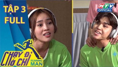 Xem Show TV SHOW Chạy Đi Chờ Chi Tập 03 : Ưng Hoàng Phúc - Thu Thủy - Phạm Quỳnh Anh trong cuộc chiến đĩa nhạc HD Online.